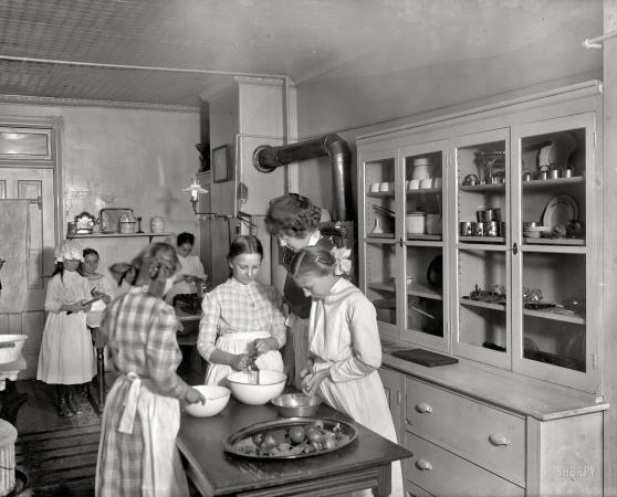 Seven Loaves Soup Kitchen