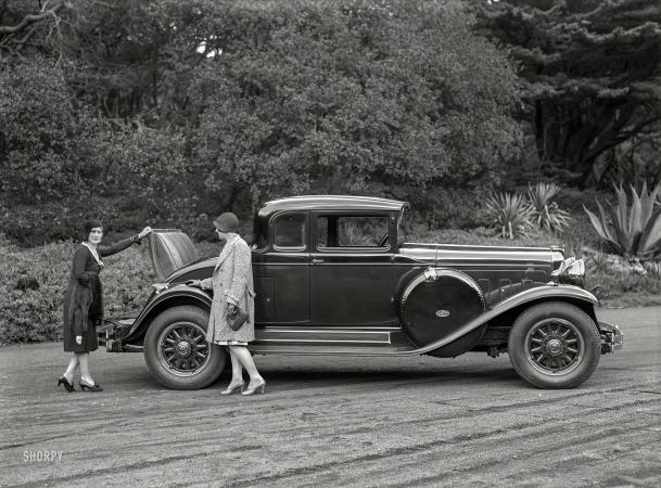 Cars :: Framed / Poster Art / Vintage Photos