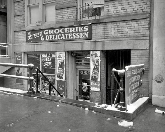 New York City Vintage Photos