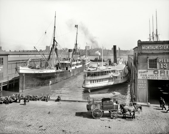 1900s Vintage Photos