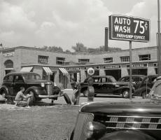Gas Stations Amp Garages Vintage Photos